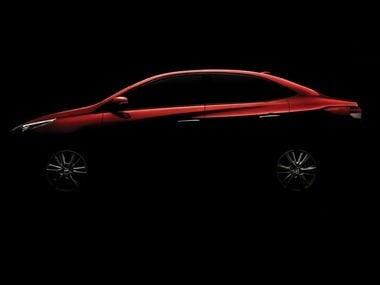 Auto Expo 2018: Toyota teases Asia-spec Yaris which is expected to come in petrol and diesel variants