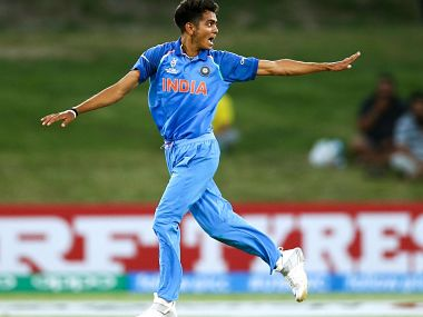 ICC U-19 World Cup 2018: India bowling coach Paras Mhambrey wants young pacers to face grind of first class level