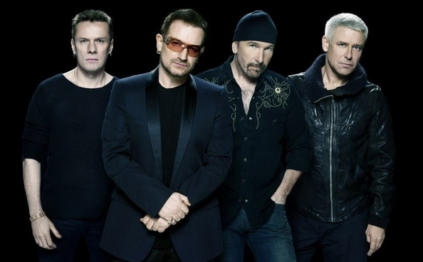 U2. Image from Twitter/@UCLN_Bola