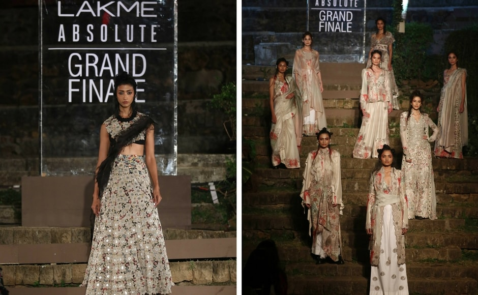 Lakmé Fashion Week 2018: Kareena Kapoor Khan is showstopper for Anamika Khanna
