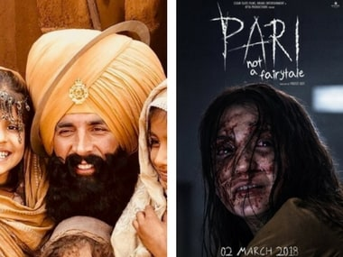 New still from Kesari released, Anushka gears for a bloody holi with Pari: Social Media Stalkers' Guide