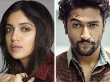 Bhumi Pednekar, Vicky Kaushal, Mithila Palkar find mention in Forbes India's 30 under 30 list