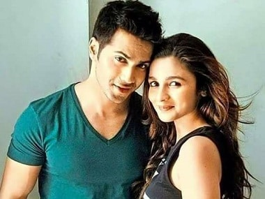 Shiddat: Varun Dhawan, Alia Bhatt may share the screen for the fourth time in upcoming film