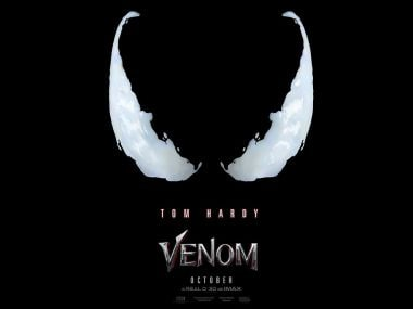 Venom teaser: Tom Hardy battles more than inner demons in classic Spider-Man anti-hero origin story