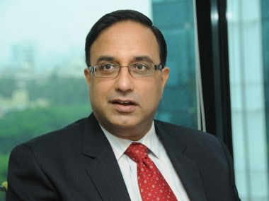 File image of Vinod Tahiliani, CEO, India Gas Solutions Pvt. Ltd.