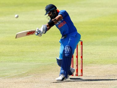 India vs South Africa: Virat Kohli continues to raise the bar with his batting but are Men in Blue over-reliant on him?