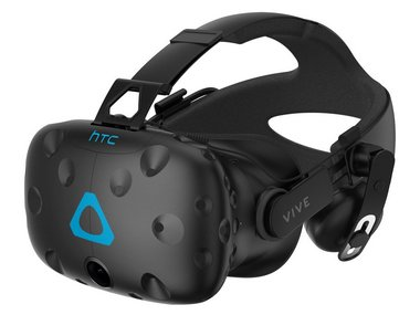 HTC launches Vive Business Edition headset at Rs 1,26,990 in India for building commercial VR applications