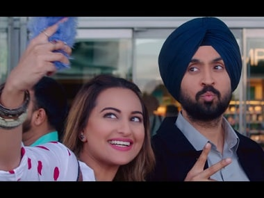 Welcome to New York song 'Ishtehaar' featuring Diljit, Sonakshi celebrates Rahat Fateh Ali Khan's magical voice