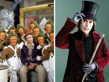 Paddington director Paul King being considered to helm Willy Wonka reboot backed by Warner Bros