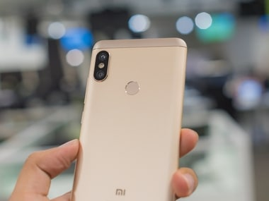 Xiaomi Redmi Note 5 and Note 5 Pro buyers to get a cashback of Rs 2,200 under the Reliance Jio cashback offer