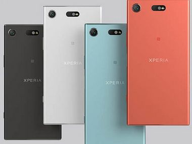 Sony drops teaser for a new device being launched at MWC 2018; could be the Xperia XZ2 or Z2 Compact