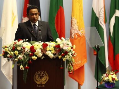 Maldives crisis updates: Experts rule out 'Operation Cactus'-like Indian intervention amid country's political crisis