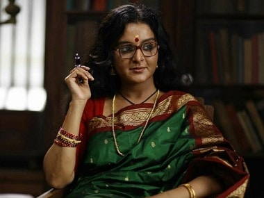 Aami movie review: Manju Warrier holds attention in an often engaging but too often risk-averse biopic