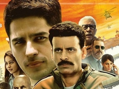 Sidharth Malhotra on working with Neeraj Pandey, Manoj Bajpayee in Aiyaary: It's a film I'm very proud to be part of