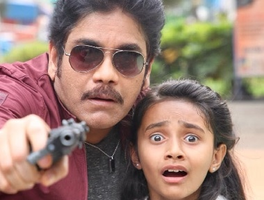 Nagarjuna Akkineni shoots in Mumbai for Ram Gopal Varma's action entertainer — All you need to know