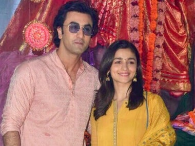 Ranbir Kapoor, Alia Bhatt and the circus of speculation: Differentiating between click-bait headlines and publicity stunts