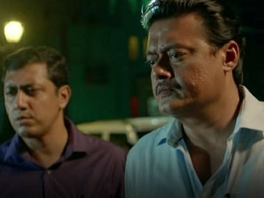 Asche Abar Shabor movie review: A protagonist like Detective Shabor Dasgupta deserves better