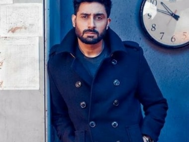 After Anupam Kher, Abhishek Bachchan's Twitter account hacked; same group believed to behind both attacks