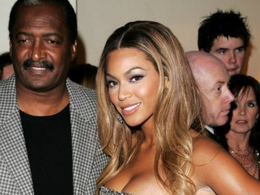 Beyoncé's father Mathew Knowles says his daughter's 'lighter complexion' is reason for her mainstream success