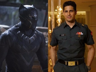 Black Panther, Aiyaary box-office collections: Marvel's film races ahead with Rs 7 cr; Neeraj Pandey's film trails at Rs 3 cr