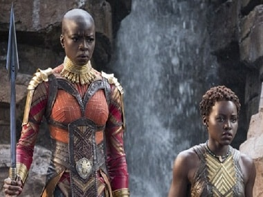 Black Panther empowers its women to go beyond token feminism but falls short of revolution
