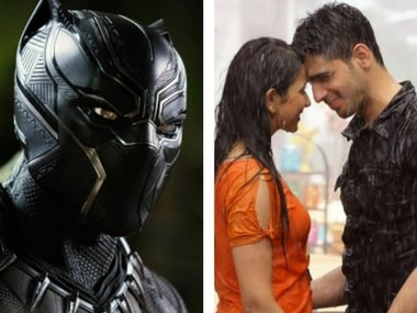 Black Panther, Aiyaary box-office collections: Marvel's film races ahead with Rs 15 cr; Neeraj Pandey's film trails at Rs 7 cr