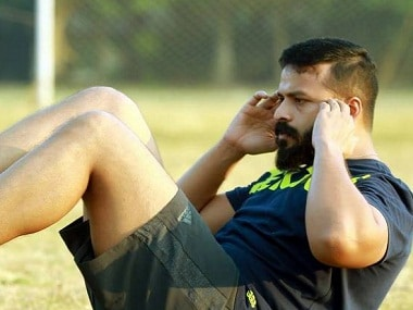 Captain movie review: Jayasurya's invested performance is the saving grace of this plodding sports biopic