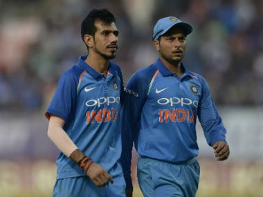 India vs South Africa: Yuzvendra Chahal, Kulpeed Yadav's quality spin bowling surprised Proteas, says Kepler Wessels