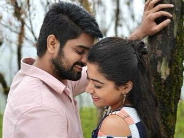 Chalo movie review: Naga Shaurya, Rashmika Mandanna stand out in this quirky comedy