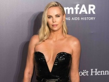 Charlize Theron talks about the #MeToo movement; says 'I'm proud to be a feminist'