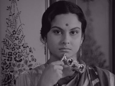 Charulata: Satyajit Ray's brilliant re-telling of Tagore's classic story of a lonely young wife