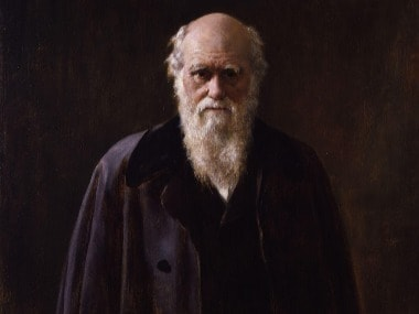 Of monkeys and men: A concise look at Darwin's Theory of Evolution and its criticisms