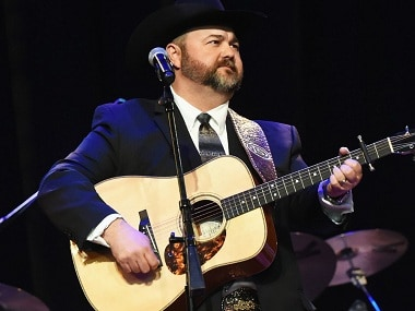 Daryle Singletary, American country singer, passes away aged 46; cause of death unknown