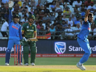 India vs South Africa: How Proteas can avoid being embarrassed by dangerous spin twins again