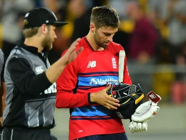 Highlights, New Zealand vs England, Trans Tasman T20 Tri-series in Hamilton: Visitors win by 2 runs