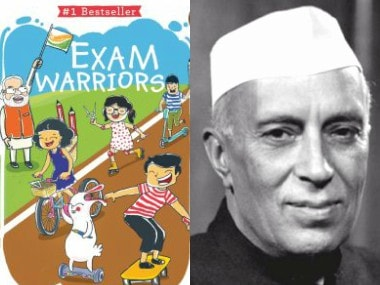 Between Narendra Modi's Exam Warriors and Nehru's Letters from a Father, India's long journey