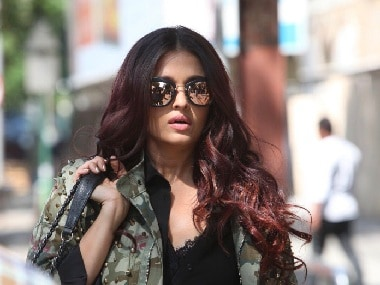 Fanne Khan first look: Aishwarya Rai Bachchan sports edgy look in Manjrekar's upcoming musical comedy
