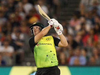 Trans-Tasman T20 Tri-series: Aaron Finch's long-term shift to middle order will work wonders for Australia