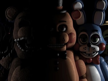 Harry Potter director Chris Columbus to make film based on popular video game Five Nights at Freddy's