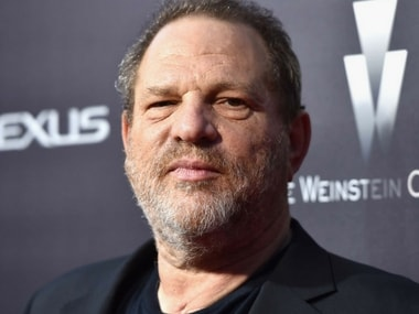 Harvey Weinstein allegedly threatened to