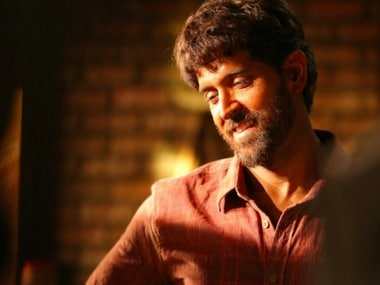 Super 30 first look: Anand Kumar says Hrithik Roshan's resemblance to him is 'uncanny'