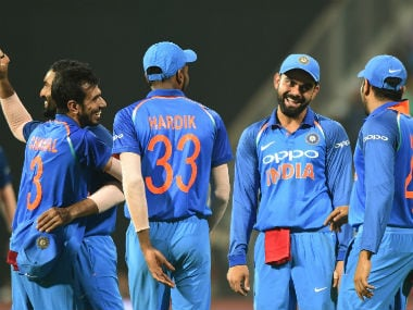 India have a terrible record against South Africa in Durban. Can they do any better in Thursday's series-opener? AFP