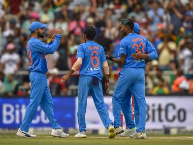 India vs South Africa: Virat Kohli has rare record in sight as Men in Blue look to wrap up T20I series in Centurion