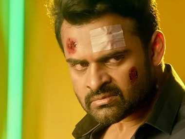 Inttelligent movie review: Sai Dharam Tej's film showcases an outdated format, stale humour