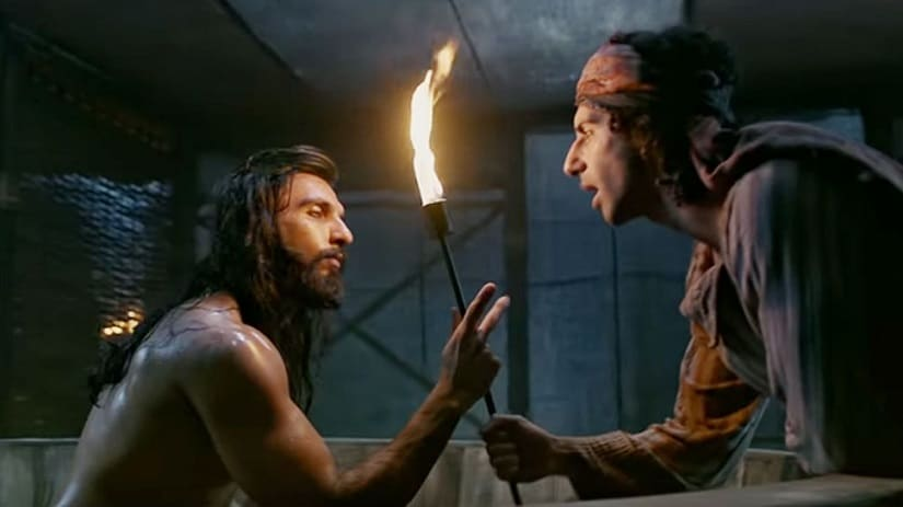 I'm ready to do anything for Sanjay Bhansali: Ranveer Singh