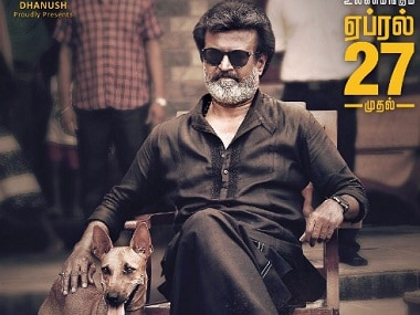 Kaala: 15-second scene from Rajinikanth's forthcoming gangster drama leaked online
