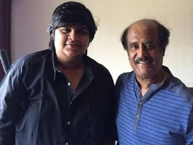 Rajinikanth to collaborate with Karthik Subbaraj for upcoming film; 2.0 likely to finally release on Independence Day
