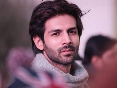 Kartik Aaryan to reportedly play leading role in Hindi remake of Tamil hit Jigarthanda