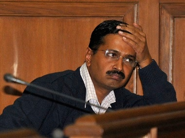 AAP MLAs 'assault' Delhi chief secretary: Police arrive at Arvind Kejriwal's residence to retrieve CCTV footage of incident