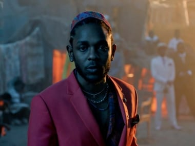 Black Panther soundtrack review: Kendrick Lamar creates a powerhouse of an album firmly rooted in black politics